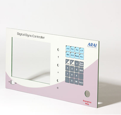 Sealed Keypads, Sealed Keyboard Panels, Sealed Keyboard Switches