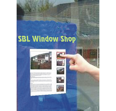 Sbl Window Shop